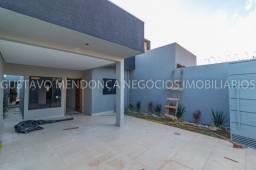 Belíssimo imóvel em fase final de acabamento no bairro Rita Vieira!