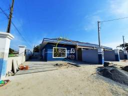 Título do anúncio: CASA com 2 dormitórios à venda com 75m² por R$ 290.000,00 no bairro Balneário Grajaú - PON