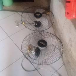 Título do anúncio: Consertamos e instalamos ventilador