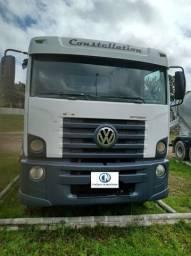 Caminhão Basculante VW 31320 2010