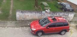 Vendo linda Peugeot escapade 1.6completa com teto solar
