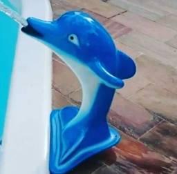 Título do anúncio: Golfinhos e cascatas.