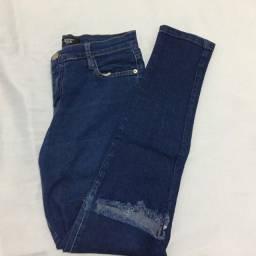Título do anúncio: Calça Jeans Feminina Planet Girl