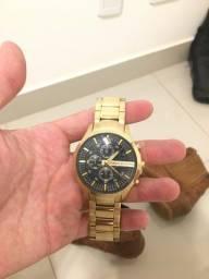 Vendo relógios trazidos dos EUA! Armani Ax e Tommy