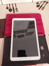 Título do anúncio: Tablet Galaxy tab E 9.6 polegadas (só venda- Jundiaí))