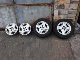4 rodas 14 da fiat