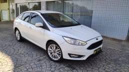 Título do anúncio: Ford Focus 2.0  AUT. 2016/2017 SE