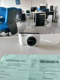 Câmera Samsung Smart digital
