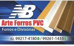Título do anúncio: Forro PVC