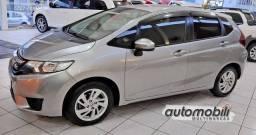 Título do anúncio: HONDA FIT 2014/2015 1.5 LX 16V FLEX 4P AUTOMÁTICO