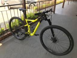 Cannondale Scalpel Si Carbon 4 (2021) - Upgrades