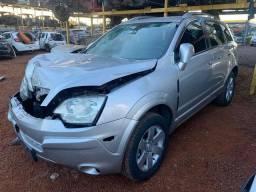 Sucata Para Venda De Peças Chevrolet Captiva 3.6 V6