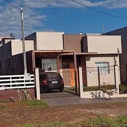 Título do anúncio: 295 mil Casa 02 quartos com armários planejados - Agua Branca - Francisco Beltrão