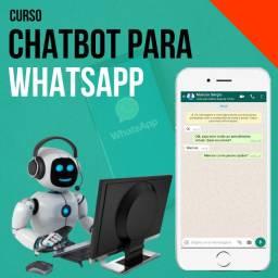 Automatiza Whatsapp - Chatbot