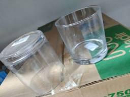 Vendo copos e taças