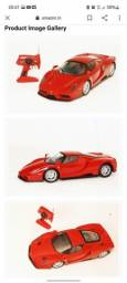 Título do anúncio: Carrinho controle remoto NOVO Enzo Ferrari 1:7