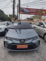Título do anúncio: Toyota Corolla xei único dono