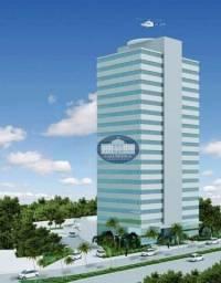Título do anúncio: Andar Corporativo à venda, 434 m² por R$ 2.380.000,00 - Jardim Sumaré - Araçatuba/SP