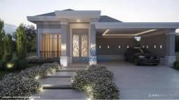 Casa Térrea com 3 Suítes à venda, 244 m² por R$ 1.800.000 - Florais do Valle - Cuiabá/MT