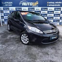 New Fiesta Sedan 2011 1.6