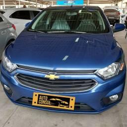 Chevrolet Onix 1.4 LTZ MEC.