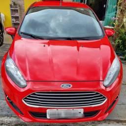 Vendo Ford/Fiesta 1.6 16v aut
