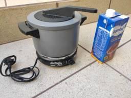Fritanella Plus 110v- Fritadeira a oléo Walita (nova, sem uso)