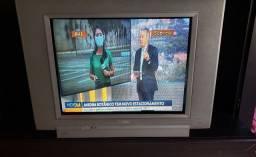Tv Philips 21 polegadas