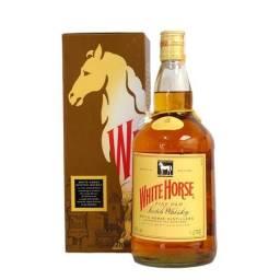 Red label e White Horse 1L