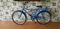 Bicicleta monark original,  pouco uso, com nota fiscal.