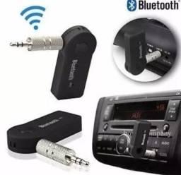 Título do anúncio: Adaptador bluetooth para som;) entrega grátis oferta