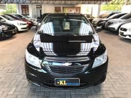 Chevrolet- Onix Hatch LT 1.0 8v Flex (Único Dono, Imposto 2021 Pago)