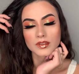 Título do anúncio: Curso de maquiagem na web Andréia Venturini!!!!