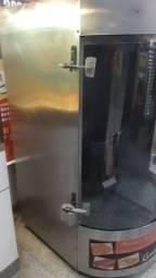 Vendo maquina de frango gastromaq em otimo estado!!!