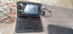 Título do anúncio: Tablet com teclado