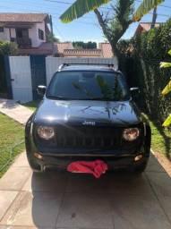 Jeep Renegade o mais novo