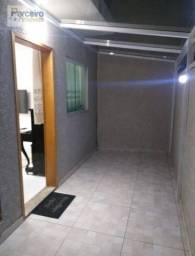 Casa em condomínio - Vila Costa Melo