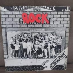 LP Rock Garagem 1984 Disco de Vinil