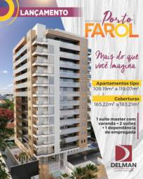 Porto Farol, 3 Suítes