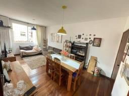 Apartamento à venda, 3 quartos, 1 suíte, 2 vagas, Santa Amélia - Belo Horizonte/MG