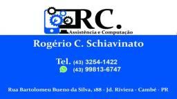 R.C Assistência e Computação