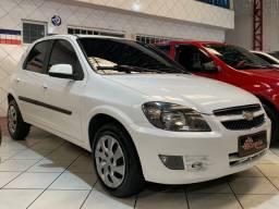 Título do anúncio: Chevrolet Celta  LT 1.0 (Flex) MANUAL