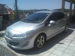 Lindo Peugeot 408 Griffe