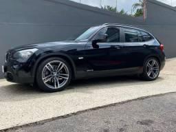 BMW X1 18i blindada 2011