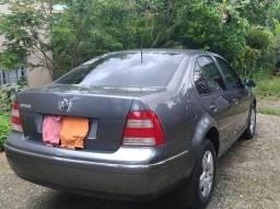 Vw BORA 3º dono automático c/manual e chave reserva