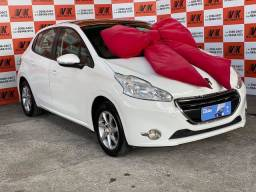 Título do anúncio: Peugeot 208 ALLURE