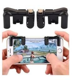 Gatilhos para celular L1 e R1