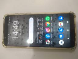 Asus Zenfone MaxPro M1 - Vendo ou Troco