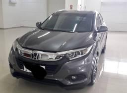 Honda hr-v EX 2020/20 com 4 mil km
