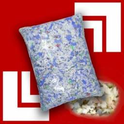 Título do anúncio: Flocos de espuma para estofados e almofadas, espuma D33 D28  sob medidas!